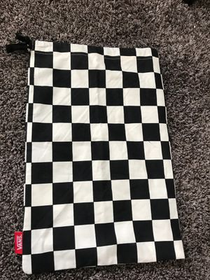 Vans shoe bag for Sale in Colorado Springs, CO