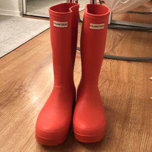 Hunter Rain Boots for Sale in Las Vegas, NV