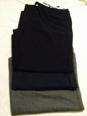 Size 14 pants for Sale in Scottsdale, AZ