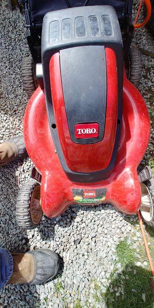 Lawn mower batt for Sale in Anacortes, WA
