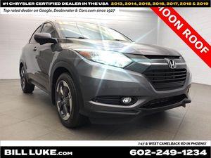 2018 Honda HR-V for Sale in Phoenix, AZ