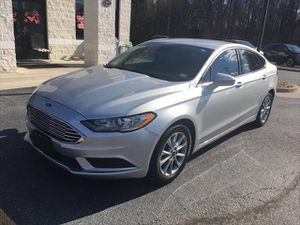 2017 Ford Fusion for Sale in Glen Allen, VA