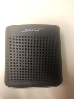 Bose soundlink color 2 for Sale in West Palm Beach, FL