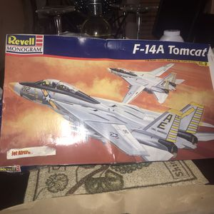 F-14A tomcat never opened for Sale in Mesquite, TX