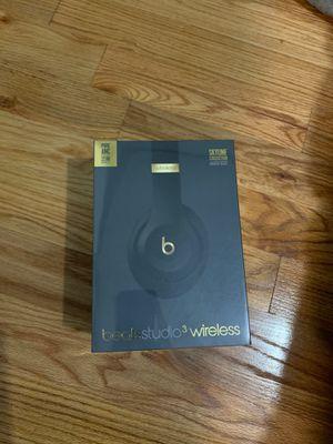 Beats Studio 3 wireless headphones for Sale in Brooklyn, NY