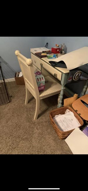 Refinished desk for Sale in Columbia, TN