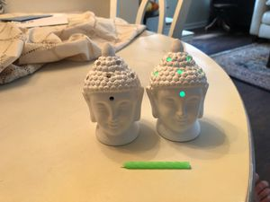 Tabletop Buddha heads for Sale in Tampa, FL