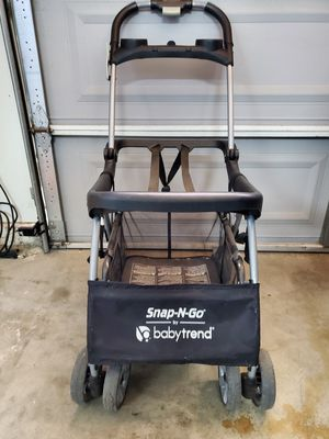 Snap and Go Stroller. Baby Trend for Sale in Clovis, CA