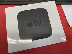 Apple TV 4K 64gb - New Sealed for Sale in Houston, TX