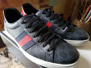 Authentic Gucci Ace Shoes for Sale in San Diego, CA