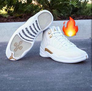 """Jordan 12 """"OVO"""" for Sale in Dallas, TX"""