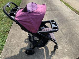 Graco Girl Stroller for Sale in Atlanta, GA