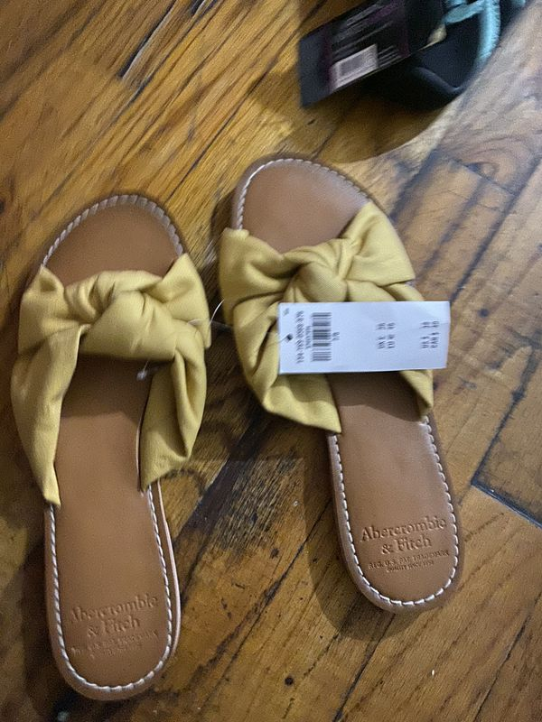Size 36 Abercrombie and Fitch new