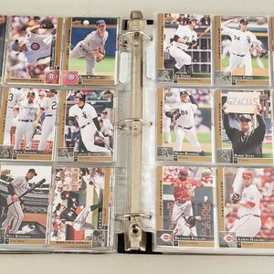 2009 Upper Deck Baseball Cards for Sale in Anaheim, CA