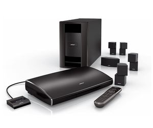 BOSE Lifestyle V35 Home Surround Sound System INCLUDES second room companion system for Sale in San Diego, CA