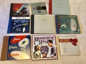 Vintage records for Sale in Covington, WA