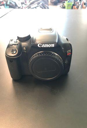 Canon DS126271 digital SLR for Sale in Lakeland, FL