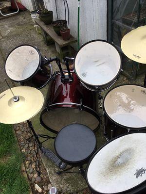 Mendini drum set for Sale in Portland, OR
