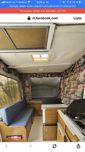 1993 jayco camper pop up for Sale in Palo Alto, CA