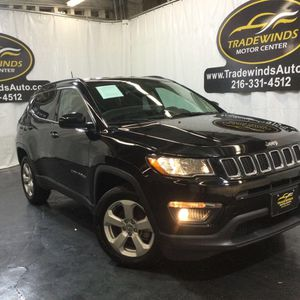 J COMPAS 2018 for Sale in Cleveland, OH