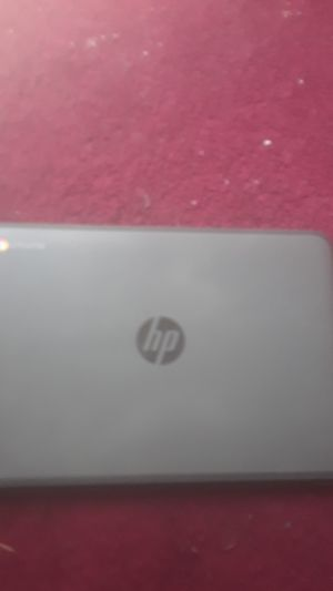 hp chromebook os for Sale in Detroit, MI