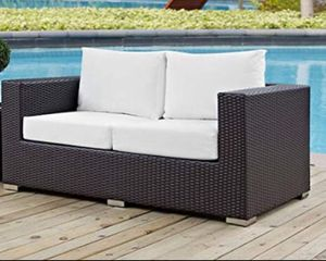 New!! Patio loveseat, patio couch, patio seating, patio furniture for Sale in Phoenix, AZ