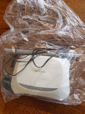 WiFi router for Sale in Philadelphia, PA
