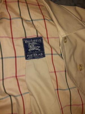 Burberry women's trenchcoat for Sale in Santee, CA