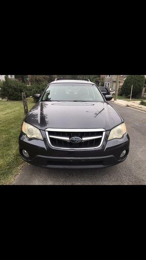 2008 Subaru Outback 2.5i Limited AWD for Sale in Washington, DC