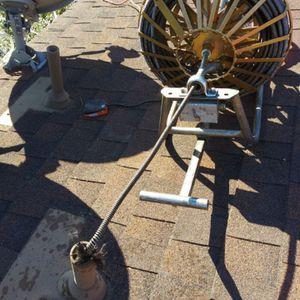 DeWalt 16v Pneumatic Hex Spade Splice Drill for Sale in San Bernardino, CA
