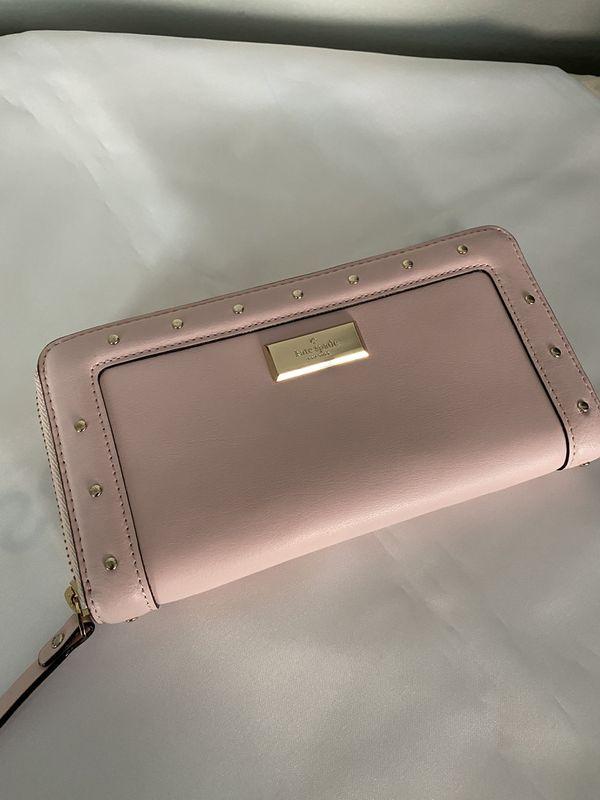 Kate Spade full size wallet