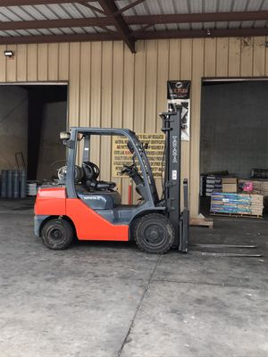Toyota forklift for Sale in Cypress, TX