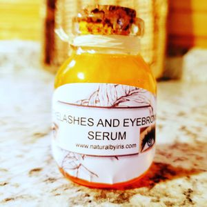 Eyebrows and eyelashes serum for Sale in BVL, FL