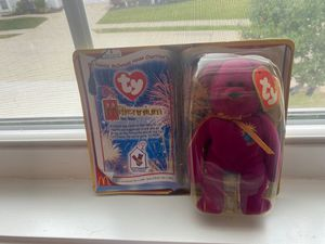 Beanie Baby (rare McDonald's) for Sale in North Ridgeville, OH