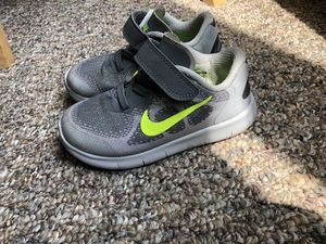 Toddler boy shoes - US 9C for Sale in West Hartford, CT