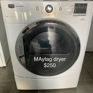 Maytag Dryer for Sale in Homestead, FL