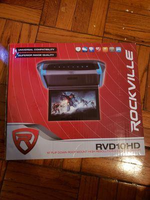 HD CAR DVD for Sale in Mount Rainier, MD