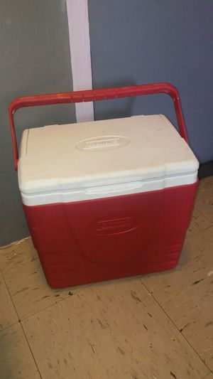 2 Medium cooler two six pack fit in perfectly and more. $12 each or $20 both for Sale in Bronx, NY