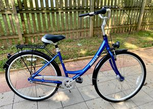 Biria Easy Boarding Bike for Sale in Falls Church, VA