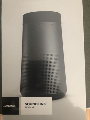 Bose soundlink for Sale in Seekonk, MA