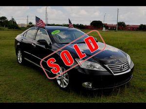 2010 Lexus ES 350 for Sale in Homestead, FL