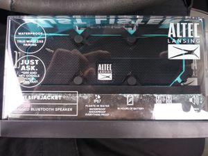 Altec Bluetooth Speaker for Sale in Seattle, WA
