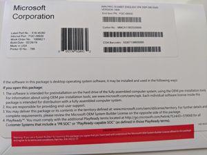 Windows 10 Pro Sealed for Sale in Scottsdale, AZ