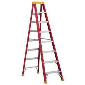 Louisville 8 ft ladder for Sale in Seattle, WA
