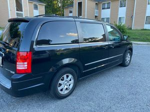 2010 town and country Chrysler for Sale in Durham, NC