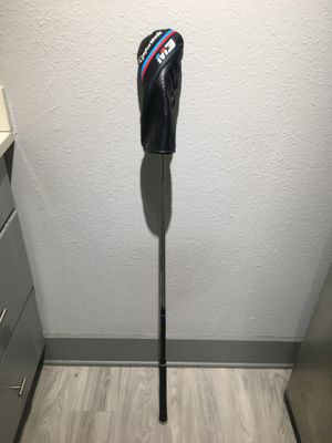 Taylormade M3 3 wood Tensei Extra Stiff shaft for Sale in Tampa, FL