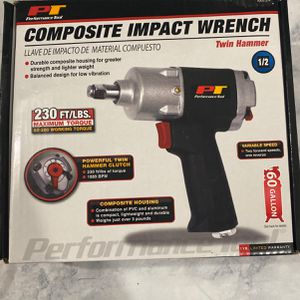 Composite Impact Wrench for Sale in Dallas, TX