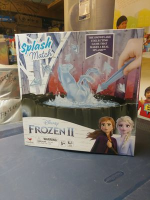 Frozen II for Sale in Fort Worth, TX