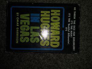 Howard Hughes in las Vegas by Omar Garrison for Sale in Lynchburg, VA