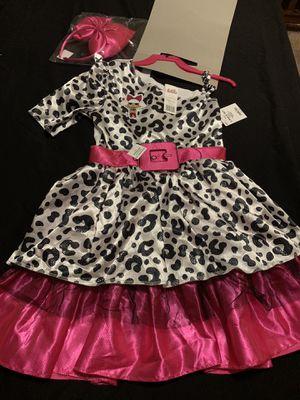 LOLSurprise Doll Costume (Diva) NEW!!!!! for Sale in Davenport, FL